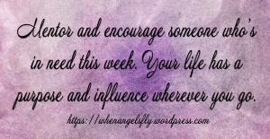 Encourage10Oct2015
