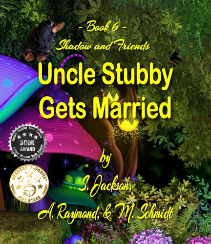 BADGES-UncleStubbyGetsMarriedCover10Oct2017
