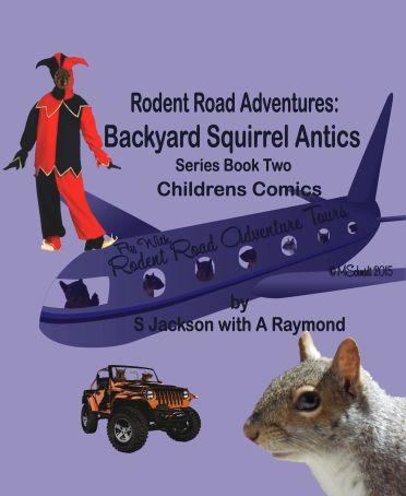 FRONT-RRA.ChildrensComicsBookOne
