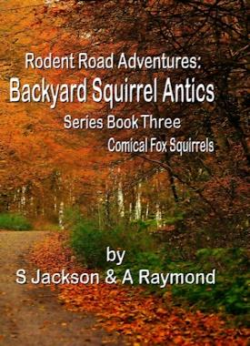 RRA.FoxSquirrelsBookThree