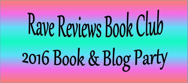 RRBC blog party header must use.