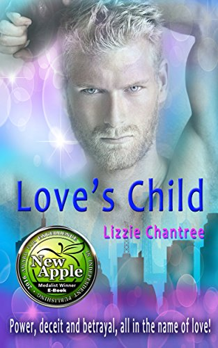 Love's Child by Lizzie Chantree