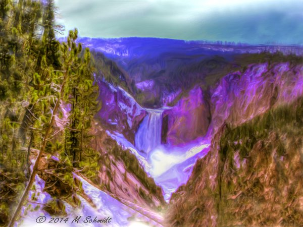 lower_falls_yellowstone_national_parkwyoming_by_mschmidtphotography-d7b1t4j