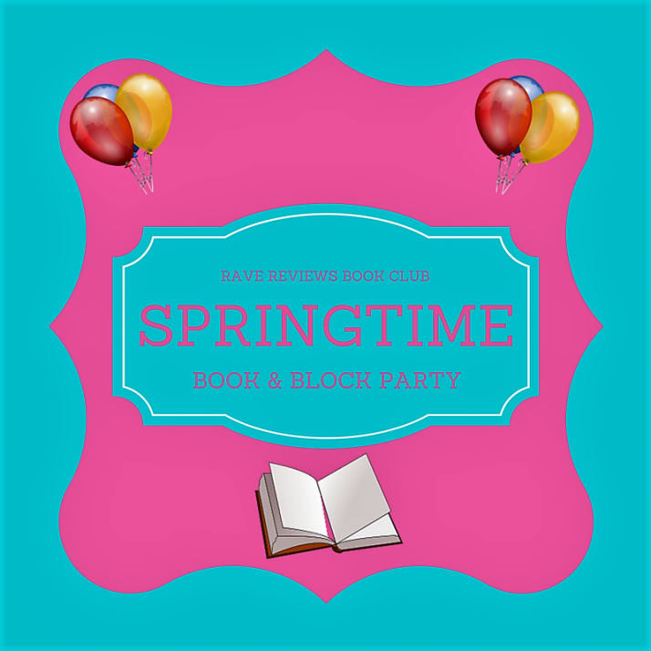 RRBC Badges (2) SPRINGTIME BLOG PARTY
