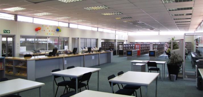 umhlanga library