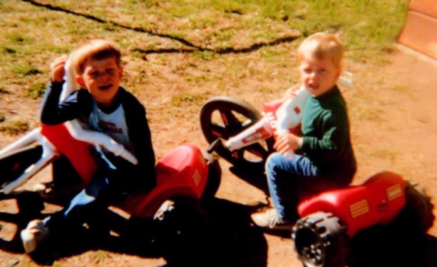 06April1988GeneSamBirthdayHotWheels