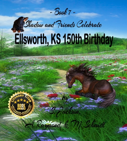 Badges-FrontCover-Ellsworth150thCelebration04October2017