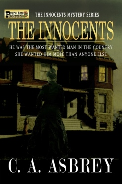 The Innocents CAAsbrey Web cover
