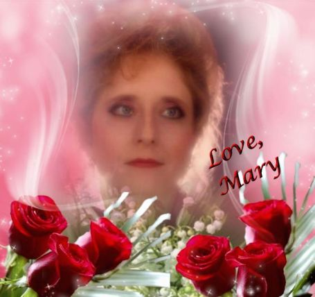LoveMary06April2018
