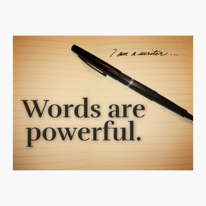 Image result for words are powerful