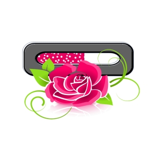 pink rose, progress bars, for writers, wordpress.com widgets, progress widget, website tool, book tools, writer tools, writer help, blog tool, for bloggers, for writers,