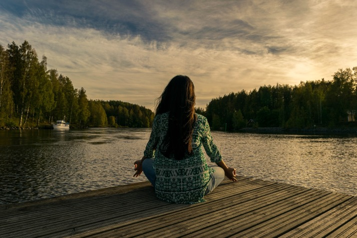 5 One Minute Meditations For Mindfulness