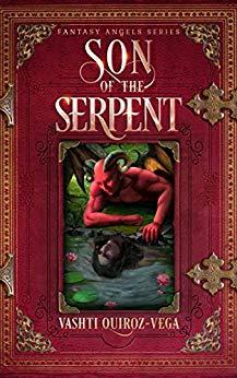 Son of the Serpent by Vashti Q