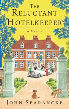 TheReluctantHotelkeeper