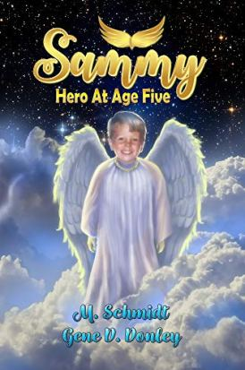 Sammy Hero at age 5