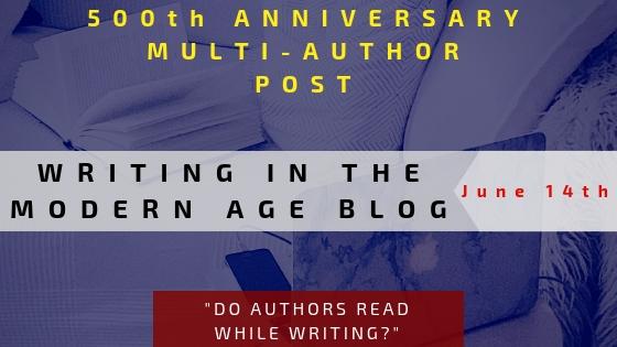 500th Anniversary Post-WritModAge-promo graphic