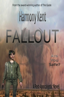 FALLOUT Book Cover